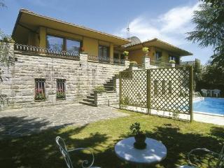 Villa Piave, Vicchio