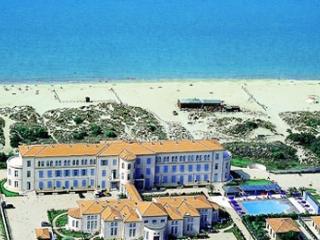 Appartamento  in Residence direttamente  sul mare