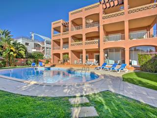 Vista Baia Beach Apartment, 1st floor sea view