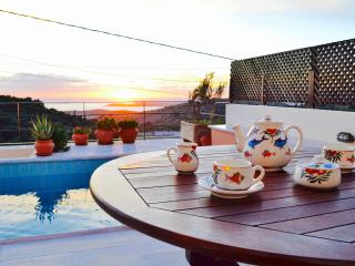 Ionian Villa with Amazing View, Argostolion