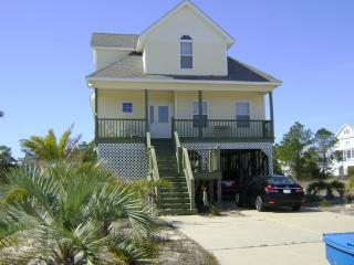Luxurious home in Desoto Landing, Dauphin Island