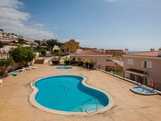 Residencial Playa de La Arena Apartment with Ocean view