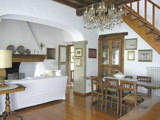 Casale Le Torri, Rignano sull'Arno