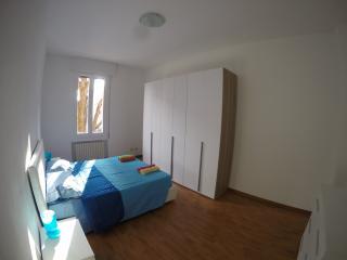 Corner Residence vicino a Stazione e Fiera, Bolonia