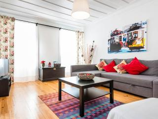 OLD CITY CENTER APARTMENT 2 BEDROOMS - WIFI, Lisboa