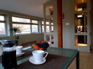 Penthouse apartment in Kadriorg, Tallin