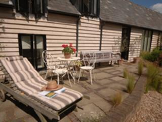 Witherdens Hall Organic Spa Retreat Cottage