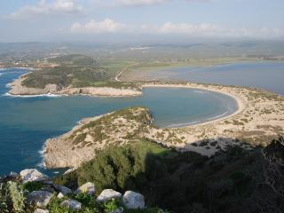Methoni-Charly Point, villa-appartment-room-sea view-swim.pool-separate entrance