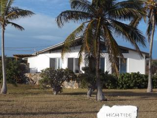 HIGH TIDE 3bd/2ba A 'PEACE' of Paradise, George Town