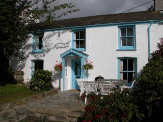 Rosslyn, St Mawes
