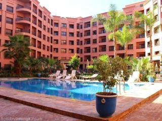 Hivernage avenue mohamed 6 proche Menara Mall, Marrakech
