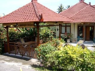 Bali Holiday Relax and Comfort, Candidasa