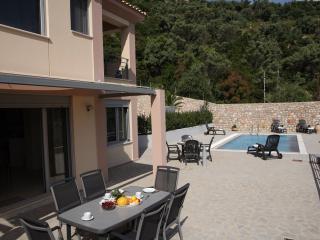 Villa Meliti  - Luxury and Magnificent Views, Lygia