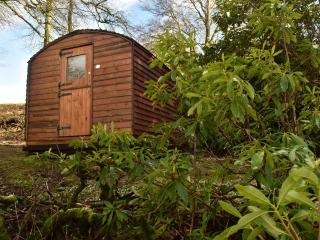 Hafod Hall Glamping, Camping and Beautiful Rooms, Denbigh