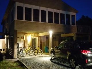 CLEAN REMODELED BEAUTIFUL BEACH  HOUSE WIFI BIKES, Nags Head