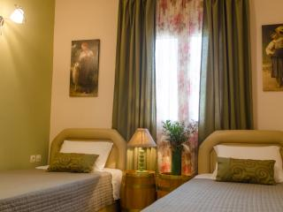 Valta View suites & apartments - Paliokastro suite