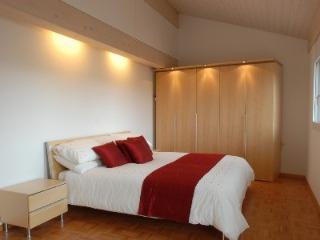 Luxury Apartment in Marina on Lake Geneva, Le Bouveret