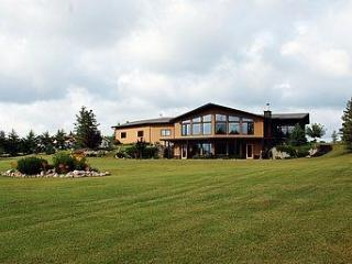 Country Retreat  Bed And Breakfast, Edmonton