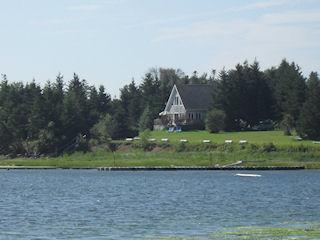 Our Stanley Summer Home on the Stanley River