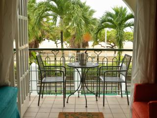 NEW BEACHFRONT APARTMENT IN THE HEART OF OCHO RIOS