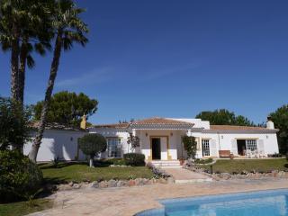 ALGARVE BOLIQUEIME Villa 9 personnes clim piscine, Boliqueime