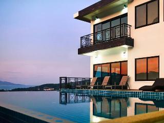 Samui Sunset Villa, Bophut