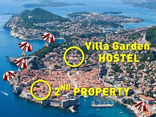 Hostel Villa Garden, Dubrovnik
