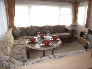 157 Looe Bay Holiday Park-2 bedrooms, St Martin