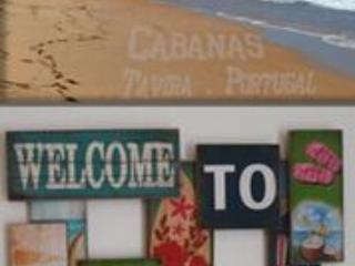 T1 Cabanas de Tavira