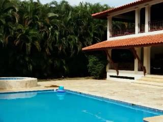 Villa con Piscina Privada Casa de Campo, La Romana