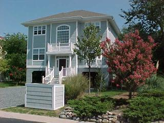 318 Le Pointe Dr Ocean Ridge West 5 bedroom home, Bethany Beach
