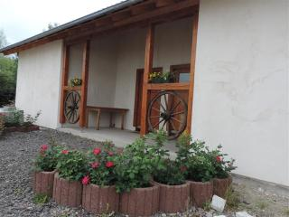 Gästehaus auf der Western Ranch, Memmingen