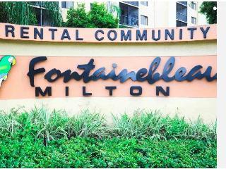 The Suites at Fontainebleau Milton, Miami