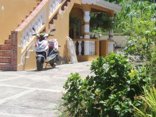 Lew`s Local Living, Grand Anse Beach