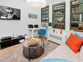 One Bedroom apartment located in Times Square!, New York City