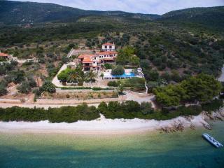 Muses Villas, Agios Dimitrios