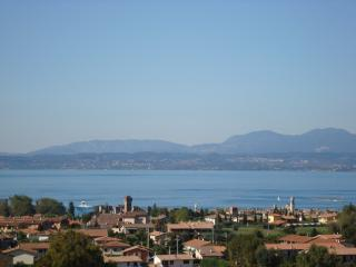 LAKE OF GARDA - FABULOUS VILLA WITH PARK AND POOL