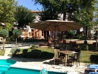 Traditional Luxury Villa Bergi, Zminj