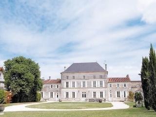 Villeneuve de Chassors, Reparsac