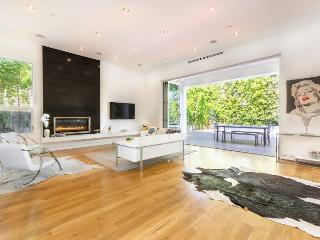 Brand New Modern Estate, West Hollywood