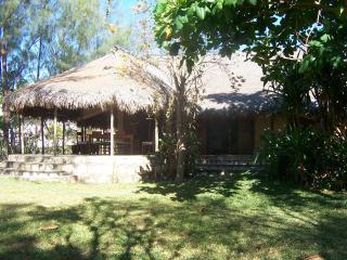 Villa bord de mer Mahajanga (Majunga)
