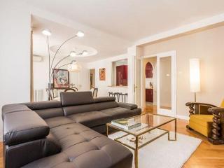 Gran Confort Chamberí apartment in Chamberí {#has…