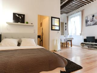Beautiful Antibes Centre Ville apartment, sleeps 4