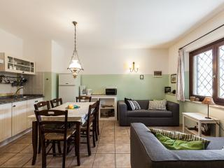 Apartment rented only short periods March- October, Fara in Sabina