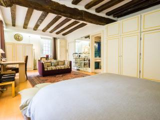 Great value, prime location in central Paris