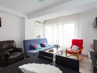 Apartment Fira Barcelona wifi