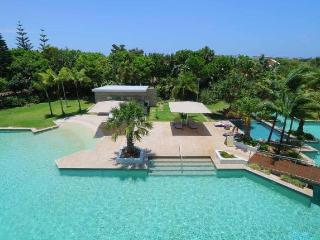 Drift Apartments Casuarina Beach 70 mt lagoon pool