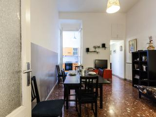 Spacious quiet apartment in the heart of Rome