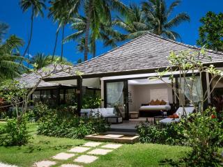 Charming Samui Seaview Villa!, Lipa Noi