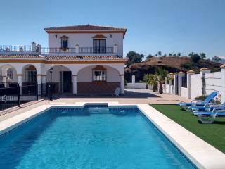 Villa Jazmín, Vinuela